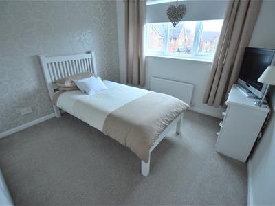Double Bedroom 2 Rear